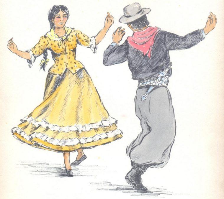 Folklore argentino: la chacarera