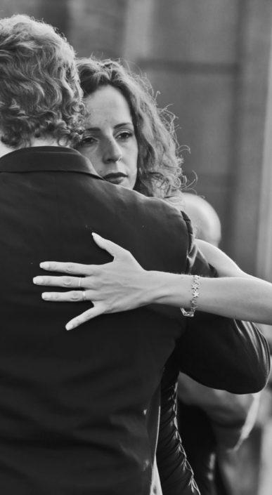 La compagnia della escuela de tango