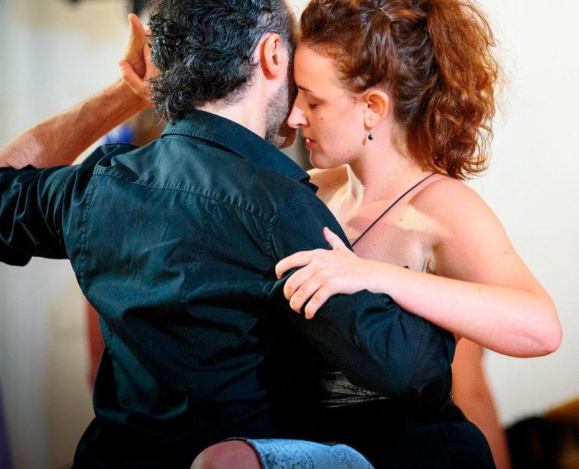 Tango lezione gratis